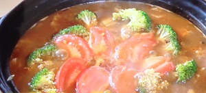 ZIP:残りカレー鍋のレシピ!食のプロカレー店のおうち鍋