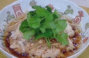 ごごナマ:平野レミさんの食べれば水ギョーザのレシピ
