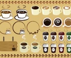 ドリンク、コーヒー