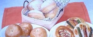 きょうの料理:フライパンおやきパンのレシピ!ムラヨシマサユキ