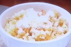 カネオくん:6pチーズの炊き込みご飯のレシピ!