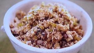 土曜はナニする:和田明日香さんのぶりかけのレシピ!ごはんがすすむふりかけ