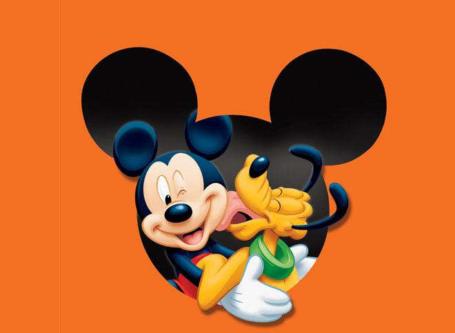 GR8 TV Magazine Disney Channel Celebrates Plutos Birthday