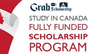 Canada Government Scholarships for International Students