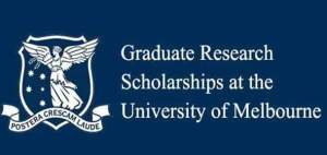 Graduate Research Scholarships 2020