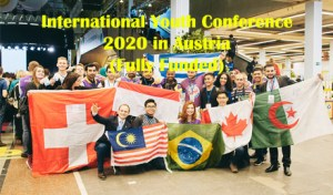 International Youth Conference 2020