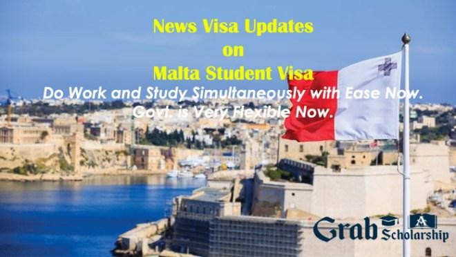 Malta Student Visa