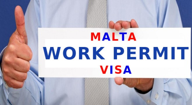 Malta Work Visa