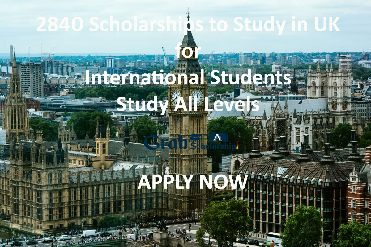 Oxford University Fully Funded Scholarships - cover