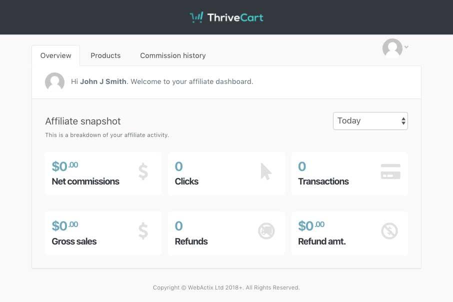 ThriveCart 1