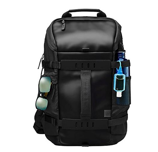 hp odyssey backpack review