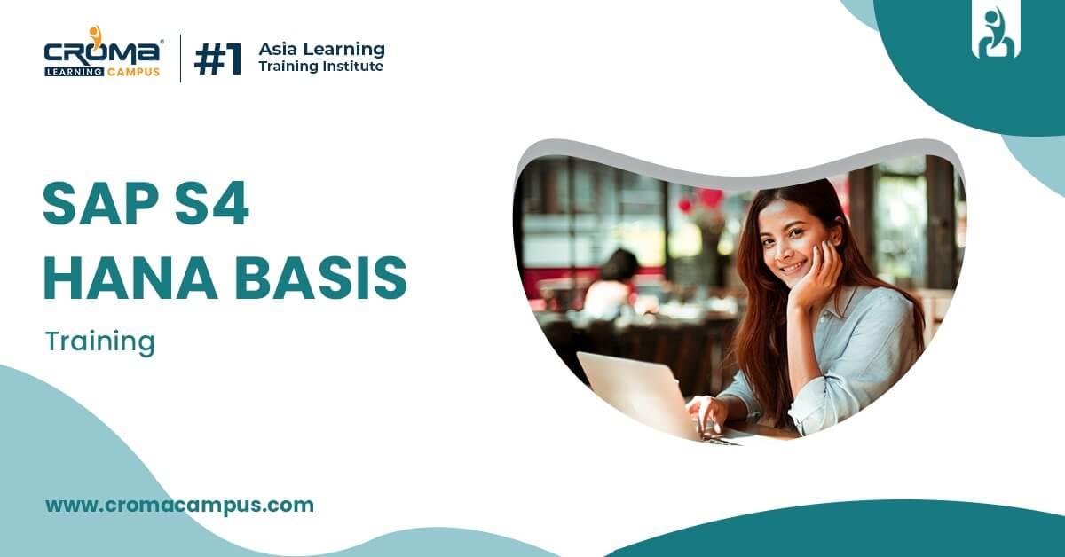 SAP-S4-HANA-BASIS-Training