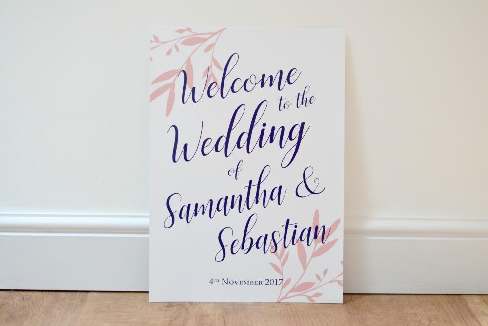 Rustic Wedding Invitations Fonts