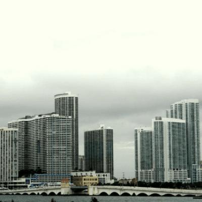 Miami, Florida: Jungle Island