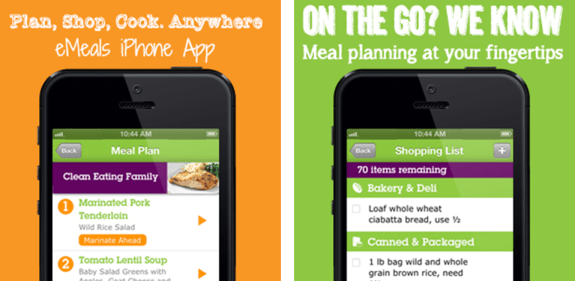 How eMeals changed my life! Weekly meal planning right in your inbox.