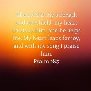 Psalm 28_7