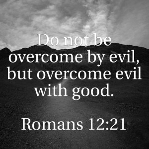 Romans 12_21