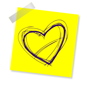 heart-sticker