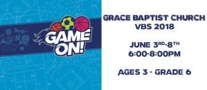 Morning Worship @ Grace Baptist Church | Russellville | Arkansas | United States