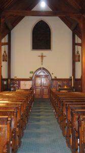 Grace Church Canton - Interior