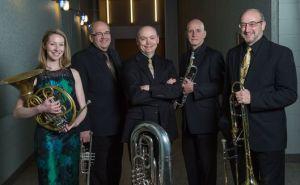 Potsdam Brass Quintet