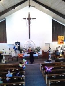 Grace Easter 2015 3