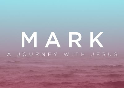 Mark pt. 1