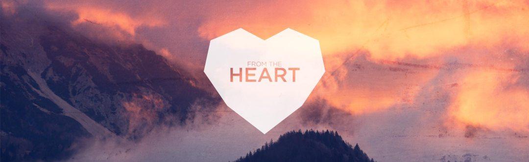From the Heart - Sermon Series - Grace Community Church
