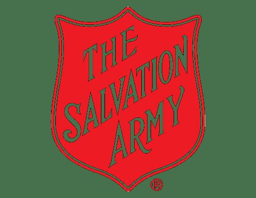 Salvation Army - Local Outreach Partner - Grace Community Church