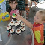 Lessons learned from Cars 3; Cars birthday party