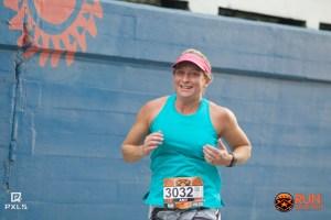 RunHouston! 5K, 5K race training