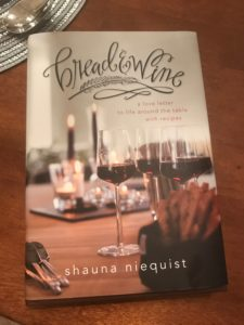 #breadandwine dinner club Shauna Niequest