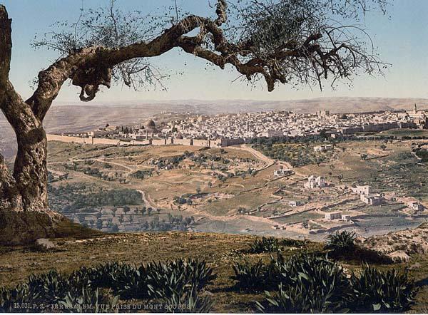 surrounding-jerusalem