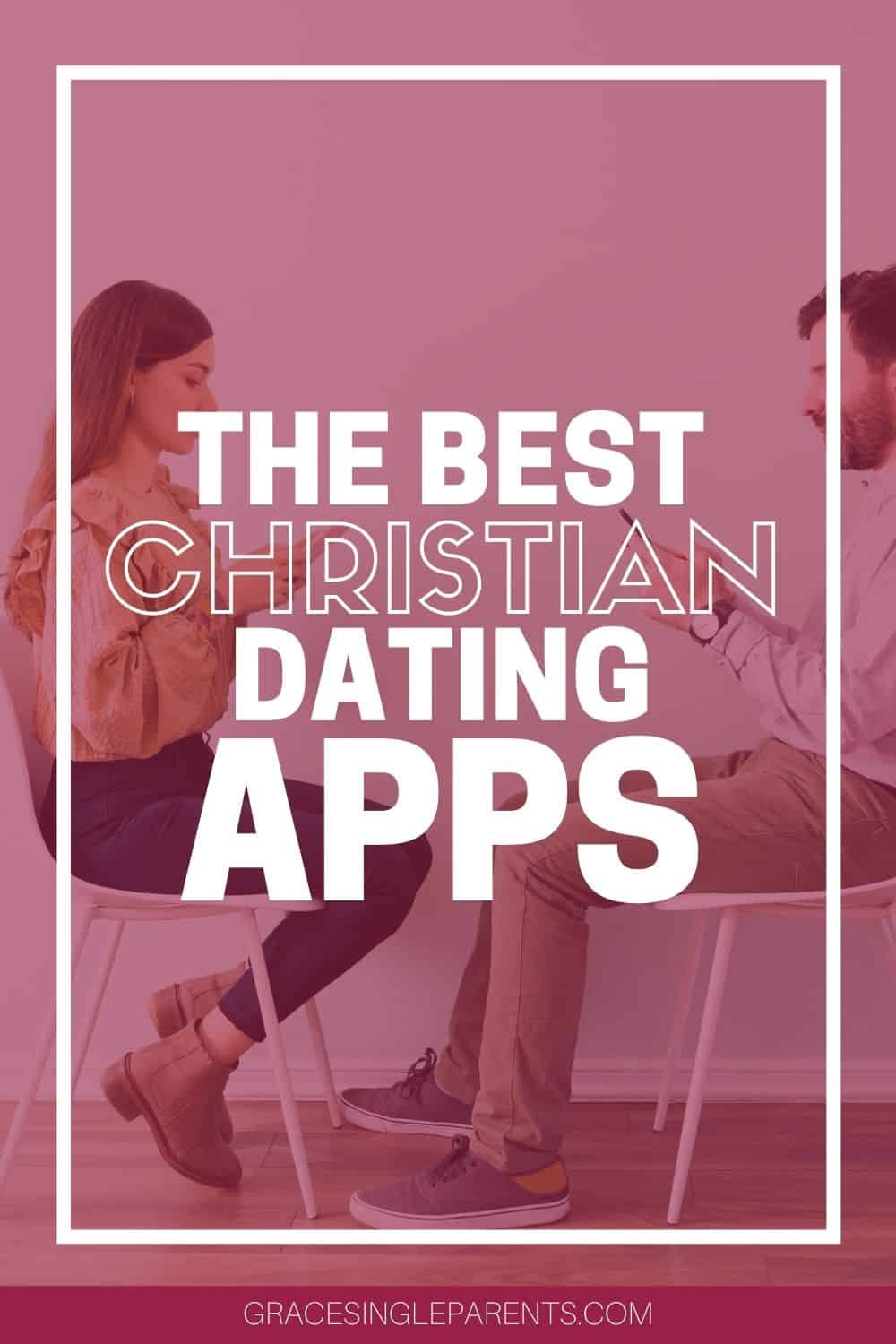 8 of the Best Christian Dating Apps for Single Moms