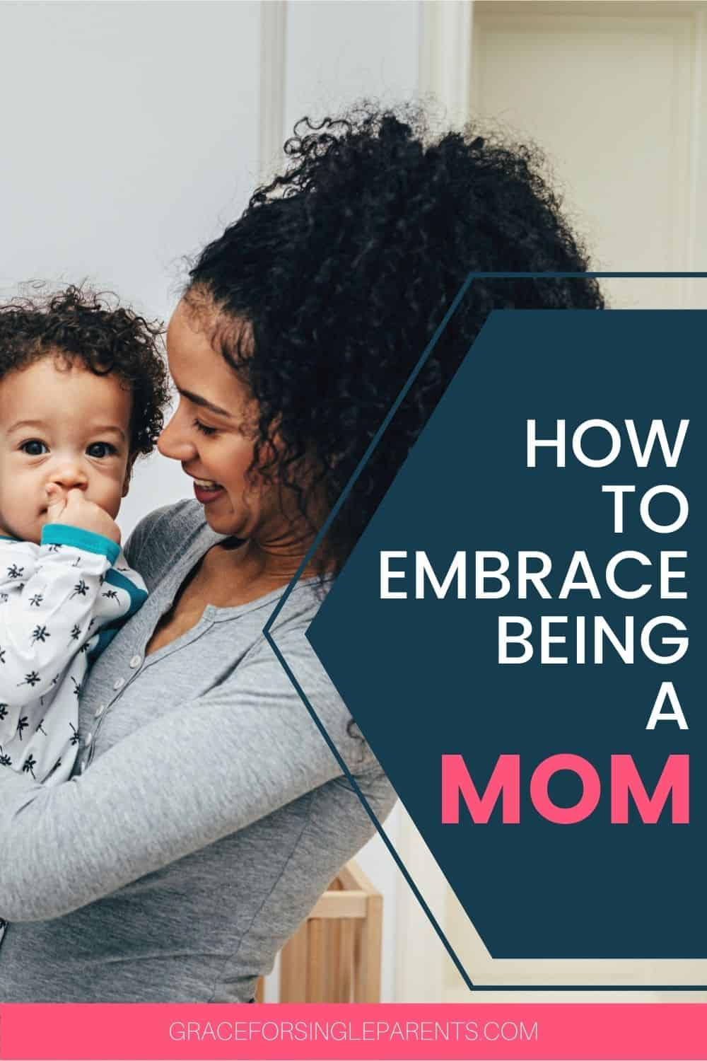 Embracing Your Motherhood Identity: Why It\'s So Important