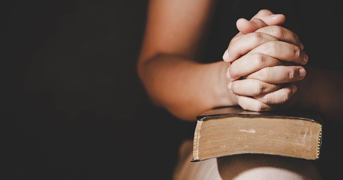 Does God Really Answer Prayer? Here's the Proof You Need
