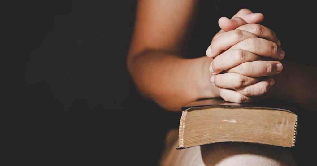 god answer prayer