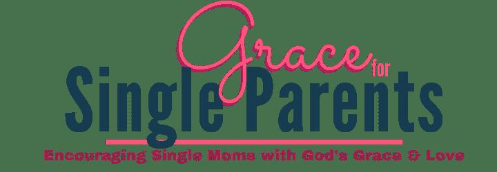 Grace for Single Parents