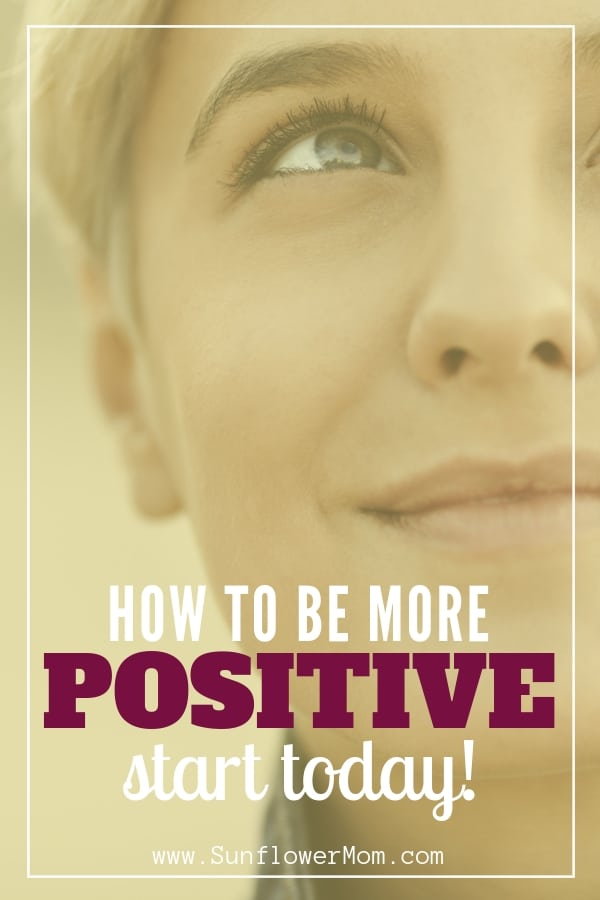 How To Be More Positive: 20 Tips To Begin Today