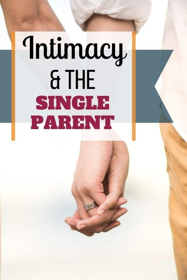 Sex and The Christian Single Parent