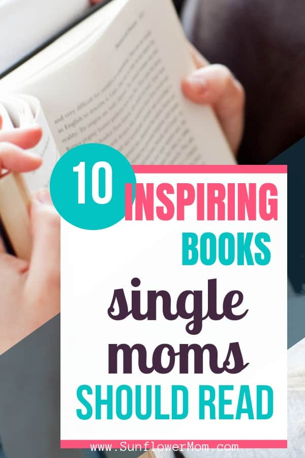 10 of the Best Books all Single Moms Should Read