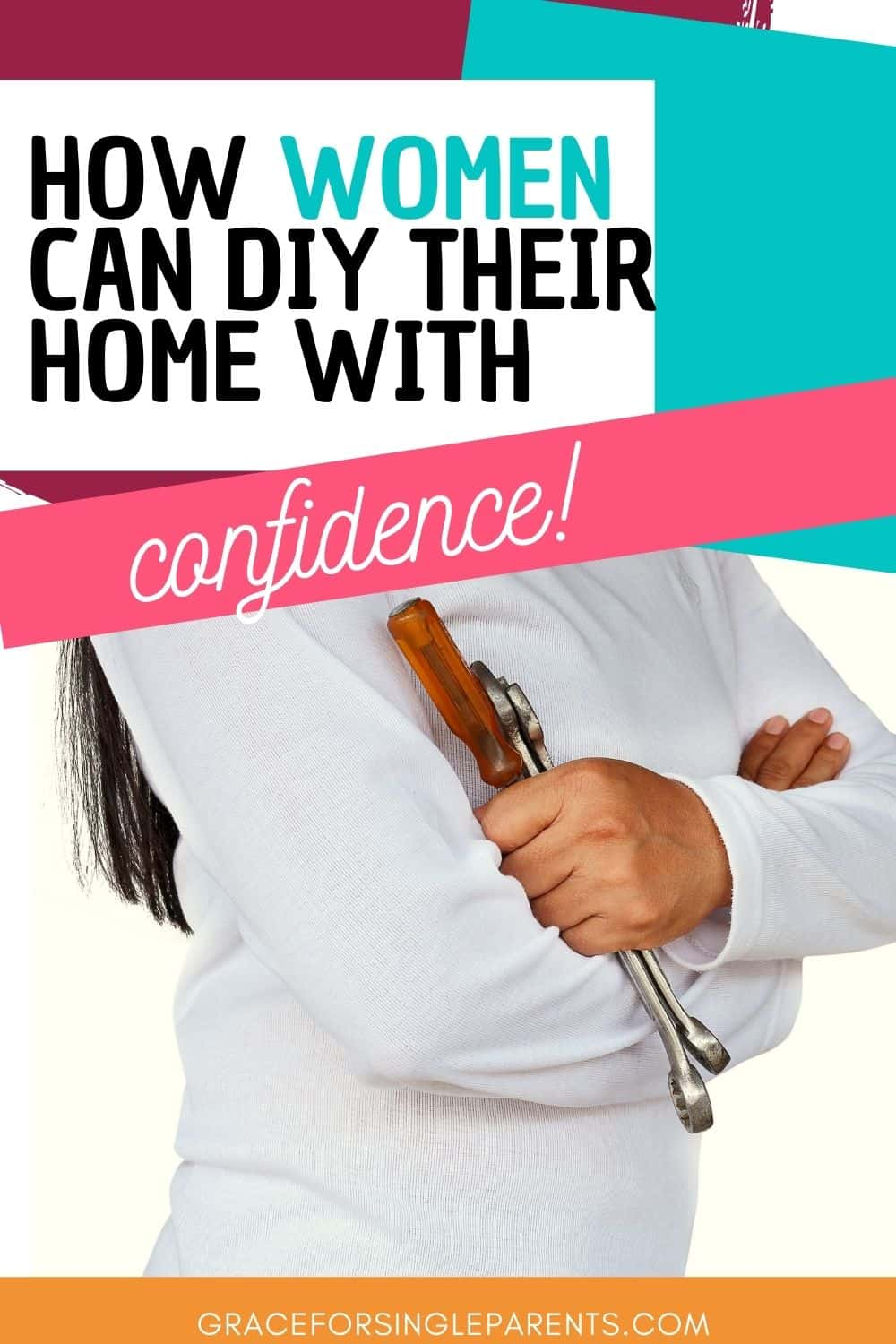 How Women Can DIY Their Home Maintenance with Confidence
