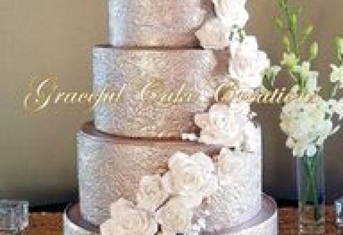 Graceful Cake Creations Home