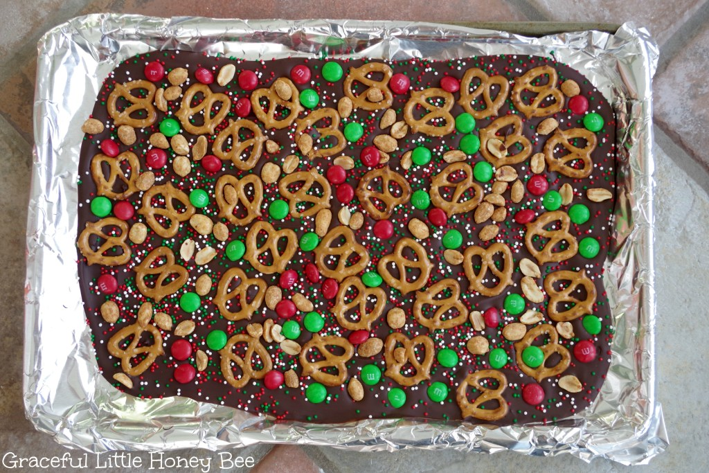 Easy Christmas Bark 2