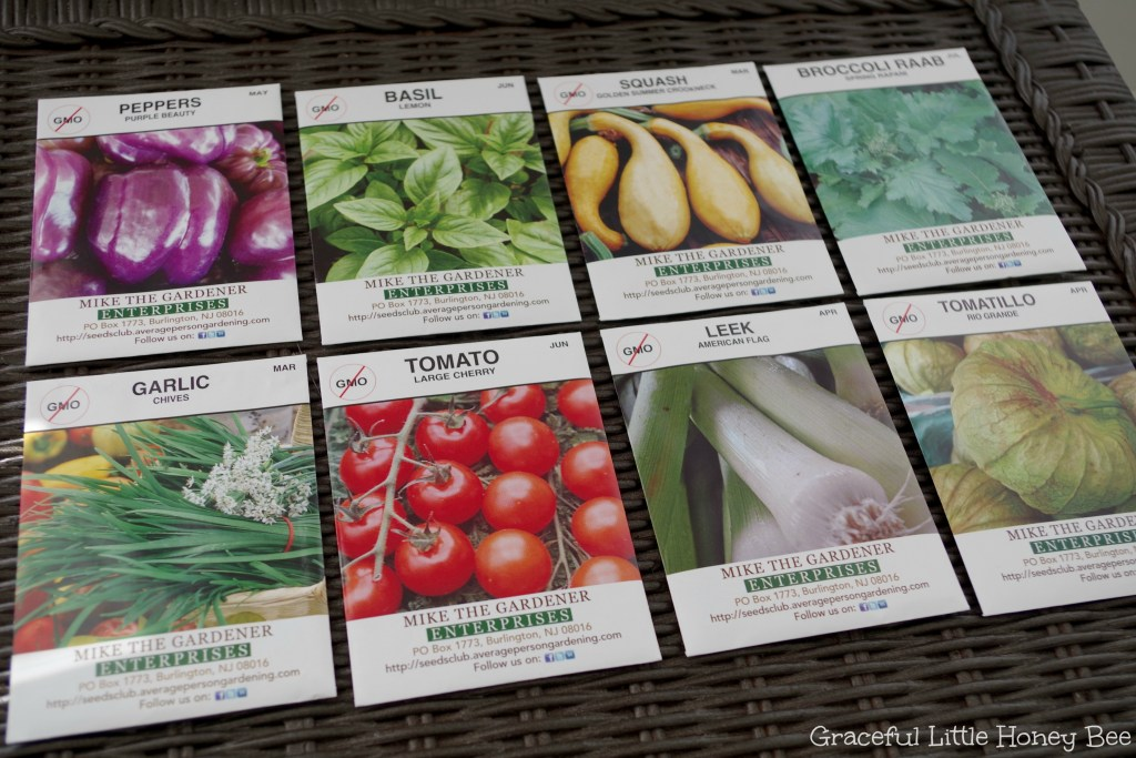 Seeds of the Month Club Review 2