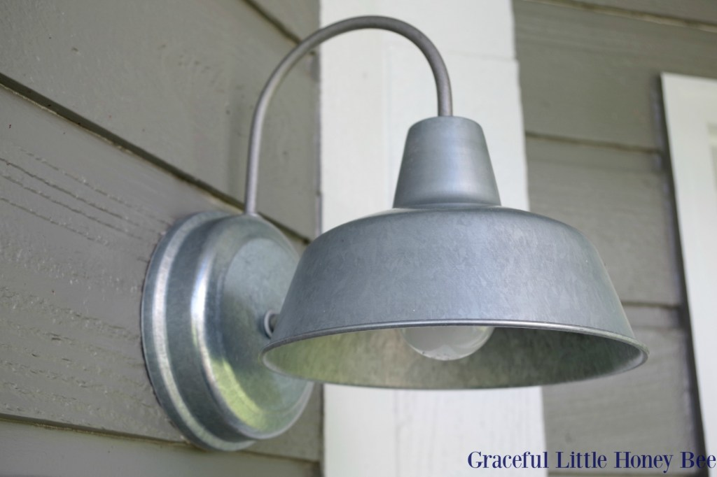 Curb Appeal - Lighting