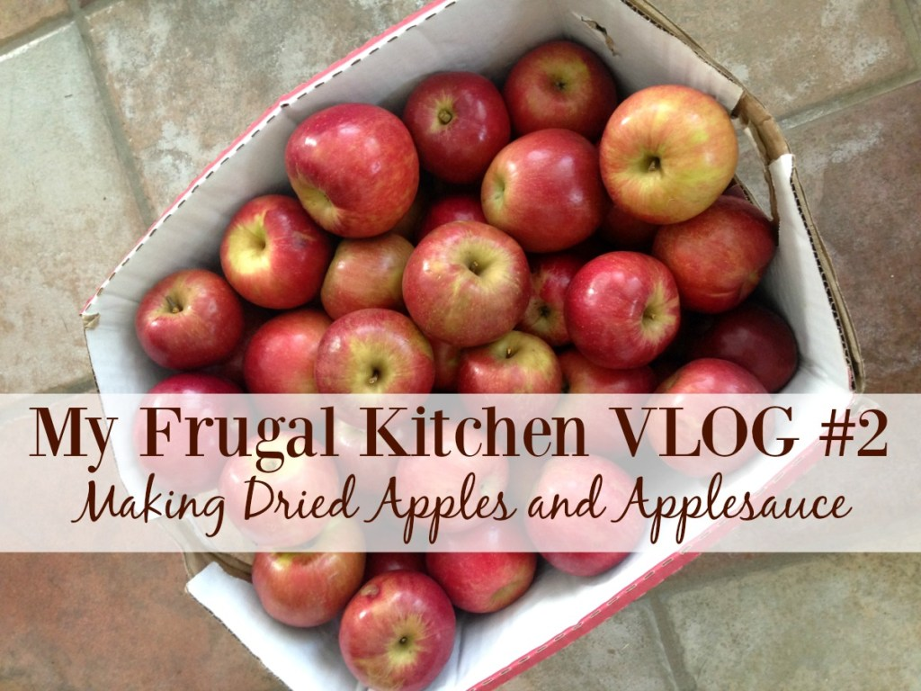my-frugal-kitchen-vlog-2