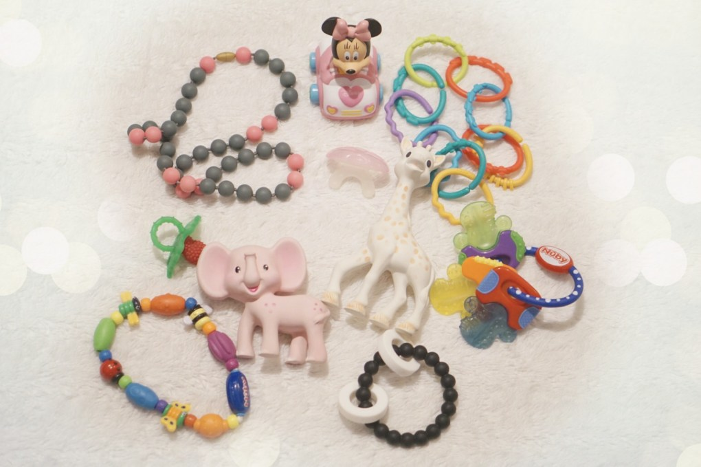 10 great teething remedies for baby. Some great advice I haven't read before. Gracefulmommy.com