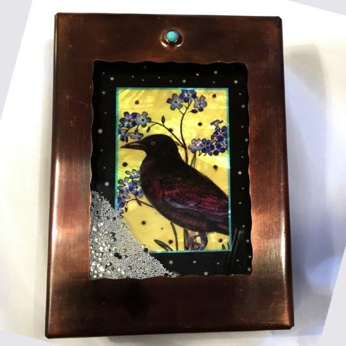 Crow Box