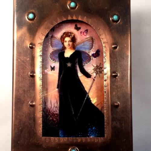 Queen of the Fairies Box - Alchemy Series